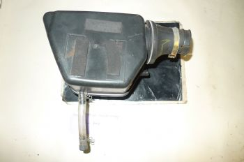 ZONTES ZT125 - 8A BREAKING. AIRBOX  AIR BOX  (CON-C)